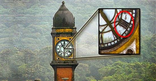 Paranapiacaba - saiba a verdade por trás do famoso mito do relógio